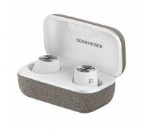 Sennheiser MOMENTUM True Wireless 2 Earbuds - White Headphones In-ear Bluetooth USB Type-C