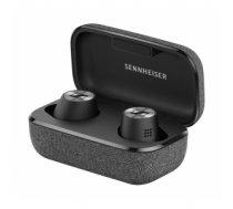 Sennheiser MOMENTUM True Wireless 2 Earbuds - Black Headphones In-ear Bluetooth USB Type-C