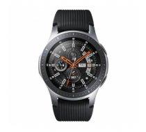 "Samsung Galaxy Watch AMOLED 3.3 cm (1.3"") 46 mm Silver GPS (satellite)"
