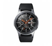 "Smart Watch Samsung Galaxy Watch AMOLED 3.3 cm (1.3"") 46 mm Silver GPS (satellite)"