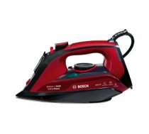 Bosch TDA503011P Dry & Steam iron Black, Red 3100 W