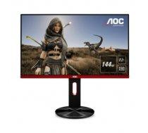 "AOC Gaming G2590PX computer monitor 62.2 cm (24.5"") 1920 x 1080 pixels Full HD LED Black,Red"