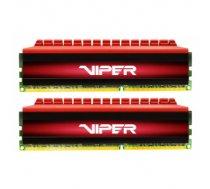 Patriot Memory Viper 4 PV48G300C6K memory module 8 GB 2 x 4 GB DDR4 3000 MHz