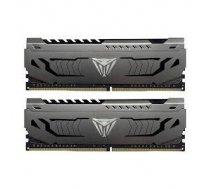 Patriot Memory Viper Steel PVS416G300C6K memory module 16 GB 2 x 8 GB DDR4 3000 MHz