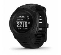 Smart Watch SMARTWATCH INSTINCT TACTICAL/BLACK 010-02064-70 GARMIN