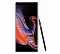 """Samsung Galaxy Note9 SM-N960F 16.3 cm (6.4"""") Dual SIM Android 8.1 4G 8 GB 512 GB 4000 mAh Black"""