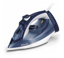 Philips PowerLife GC2994/20 iron Steam iron SteamGlide soleplate 2400 W Blue, White