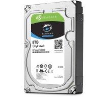 "Seagate SkyHawk ST8000VX0022 internal hard drive 3.5"" 8000 GB Serial ATA III"