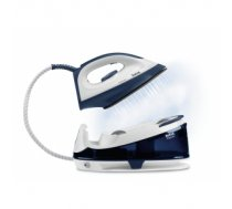 Tefal Fasteo SV6040 steam ironing station 2200 W 1.2 L Ceramic soleplate Blue, White
