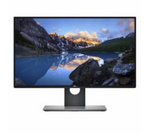"DELL UltraSharp U2518D 63.5 cm (25"") 2560 x 1440 pixels Quad HD LCD Black"