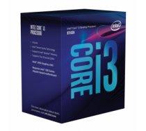 Intel Core i3-8300 processor 3.7 GHz 8 MB Smart Cache