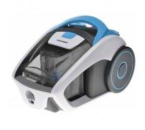 Blaupunkt VCC301 vacuum 1.2 L Drum vacuum Dry 700 W Bagless