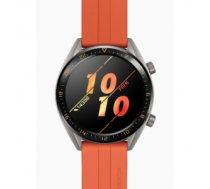 "Huawei Watch GT Active 3.53 cm (1.39"") 46 mm AMOLED Grey GPS (satellite)"