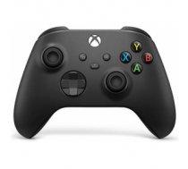 Microsoft Xbox Wireless Controller Black Bluetooth/USB Gamepad Analogue / Digital Xbox One, Xbox One S, Xbox One X