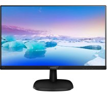 Philips V Line Full HD LCD monitor 243V7QDAB/00