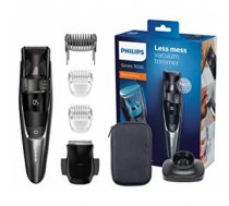 Philips BEARDTRIMMER Series 7000 Vacuum Beard Trimmer BT7520/15