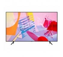 "Samsung Q60T QE55Q60TAUXXH TV 139.7 cm (55"") 4K Ultra HD Smart TV Black"