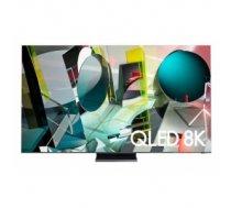 """Samsung Series 9 QE75Q950TST 190.5 cm (75"""") 8K Ultra HD Smart TV Wi-Fi Black, Stainless steel"""