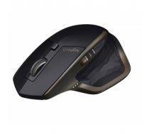 Logitech MX Master mouse RF Wireless+Bluetooth Laser 1000 DPI Right-hand