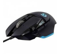 Logitech G502 Hero mouse USB Type-A Optical 16000 DPI Right-hand
