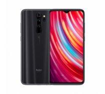 "Mobilais Telefons Xiaomi Redmi Note 8 Pro 16.6 cm (6.53"") 6 GB 128 GB Hybrid Dual SIM 4G USB Type-C Gray 4500 mAh"