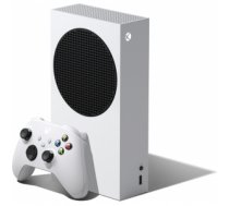Microsoft Xbox Series S 512 GB Wi-Fi White