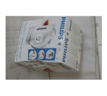 SALE OUT. Philips Kettle HD4646/00 Standard, 2400 W, 1.5 L, Plastic, 360° rotational base, White, DAMAGED PACKAGING HD4646/00SO