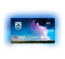 "Philips 65OLED754/12 TV 165.1 cm (65"") 4K Ultra HD Smart TV Wi-Fi Black"
