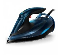 Philips Iron GC5039/30 OptimalTemp 3000W 75g/min 260g IONIC steam mode SteamGlide Advanced soleplate Safety Auto Off quick calc release purple 3m cord, damaged box GC5039/30?/DAMAGE GC5039/30?/DAMAGE