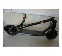 """SALE OUT. Xiaomi Mi Electric Scooter Essential (Black) DAMAGED PACKAGING Xiaomi Mi Electric Scooter Essential, 8.5 """", 20 km/h, USED, DAMAGED PACKAGING, 22 month(s), Black FBC4022GLSO"""