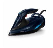 Philips GC5036/20 iron Steam iron SteamGlide Advanced Black,Blue 3000 W