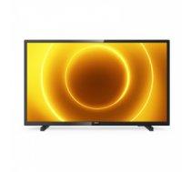 """Philips LED TV 43"""" 43PFS5505/12 FHD 1920x1080p Pixel Plus HD 2xHDMI 1xUSB DVB-T/T2/T2-HD/C/S/S2 16W 43PFS5505 43PFS5505"""