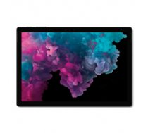 "Microsoft Surface Pro 6 31,2 cm (12.3"") 8th gen Intel® Core™ i5 8 GB 256 GB Wi-Fi 5 (802.11ac) Melns Windows 10 Pro"