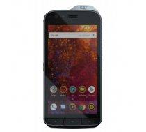 """CAT S61 13,2 cm (5.2"""") 4 GB 64 GB Divas SIM kartes 4G USB Veids-C Melns Android 8.1 4500 mAh"""