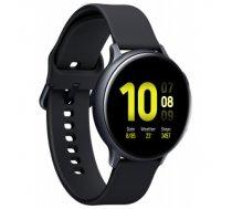 """Samsung Galaxy Watch Active2 viedpulkstenis SAMOLED 3,43 cm (1.35"""") Melns GPS"""