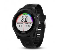Garmin Forerunner 935 sporta pulkstenis Melns 240 x 240 pikseļi Bluetooth