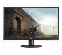 """AOC Gaming G2460VQ6 LED display 61 cm (24"""") 1920 x 1080 pikseļi Full HD LCD Melns"""