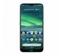 """Nokia 2.3 15,8 cm (6.2"""") 2 GB 32 GB Divas SIM kartes 4G Micro-USB Tirkīzzils, Zaļš Android 9.0 4000 mAh"""