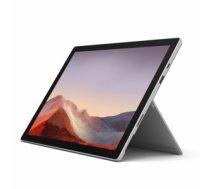 """Microsoft Surface Pro 7 31,2 cm (12.3"""") 10th gen Intel® Core™ i3 4 GB 128 GB Wi-Fi 6 (802.11ax) Platīns Windows 10 Pro"""