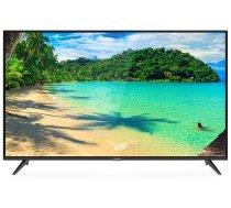"Thomson 55UE6400 televizors 139,7 cm (55"") 4K Ultra HD Viedtelevizors Wi-Fi Melns"