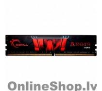 G.SKILL 8 GB, DDR4, 3000 MHz, PC/server, Registered No, ECC No