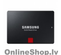 "SAMSUNG SSD 860 PRO 4000 GB, SSD form factor 2.5"", SSD interface SATA III, Write speed 530 MB/s, Read speed 560 MB/s"