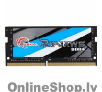 G.SKILL 8 GB, DDR4, 2400 MHz, Notebook, Registered No, ECC No