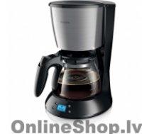 PHILIPS HD7459/20 Drip, 1000 W, Stainless steel/Black