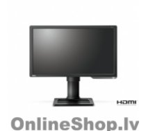 "BENQ ZOWIE XL2411P 24 "", TN, FHD, 1920 x 1080 pixels, 16:9, 1 ms, 350 cd/m², Black"