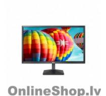 """LG 24MK430H-B 23.8 """", IPS, FHD, 1920 x 1080 pixels, 16:9, 5 ms, 250 cd/m², Black"""
