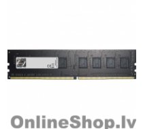 G.SKILL 8 GB, DDR4, 2400 MHz, PC/server, Registered No, ECC No