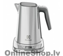 ELECTROLUX EEWA7800 With electronic control, Stainless steel, Stainless steel, 2400 W, 360° rotational base, 1.7 L