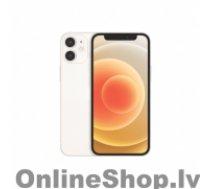 "APPLE iPhone 12 mini White, 5.4 "", XDR OLED, 2340 x 1080 pixels, , A14 Bionic, Internal RAM 4 GB, 256 GB, Single SIM, Nano-SIM and eSIM, 3G, 4G, Main camera Dual 12+12 MP, Secondary camera 12 MP, iOS, 14, 2227 mAh"