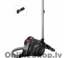 BOSCH Vacuum cleaner MoveOn Mini BGC05AAA1 Bagless, Power 700 W, Dust capacity 1.5 L, Purple